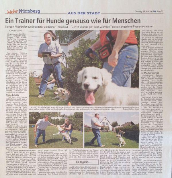 Hundeprofi Nürnberg