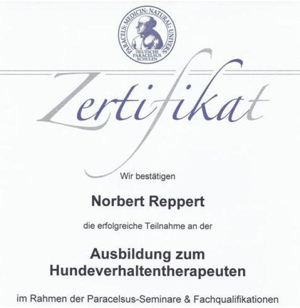 Hundeverhaltenstherapeut Nürnberg